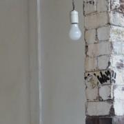 エージング塗装 モルタル造形 old brick rusty brick paint brick
